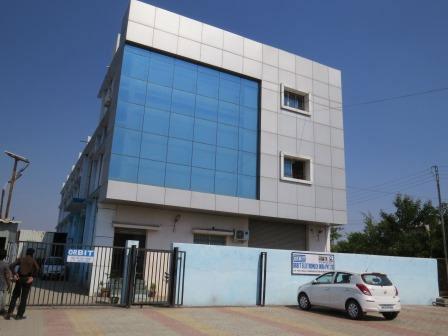 Plant- I Aurangabad