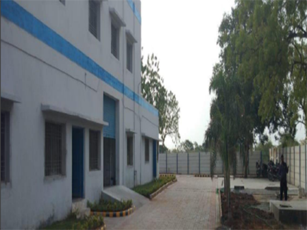 Plant-IV Halol, Gujrat